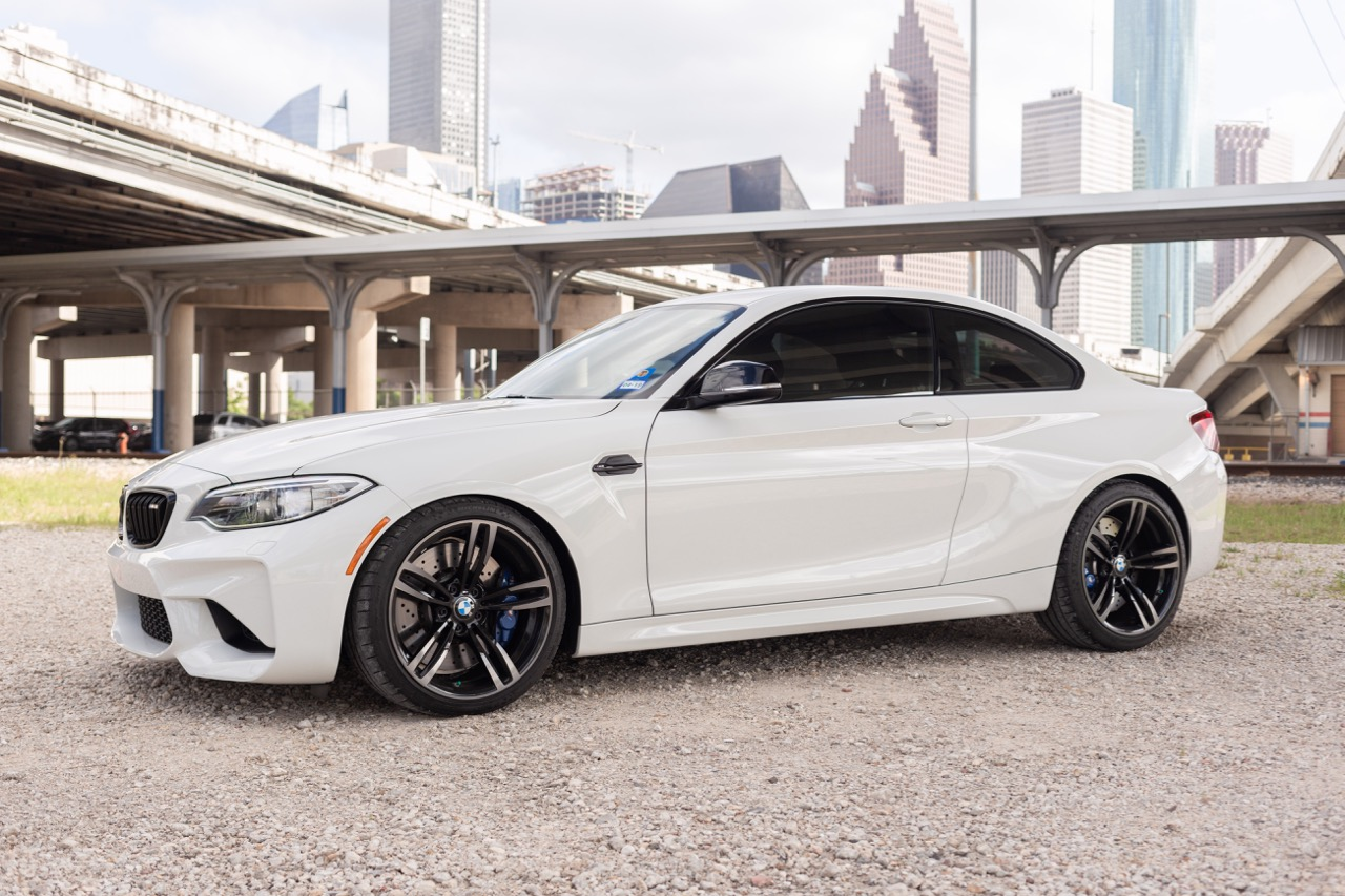 2017 BMW M2 (HV888058) - 14.jpg