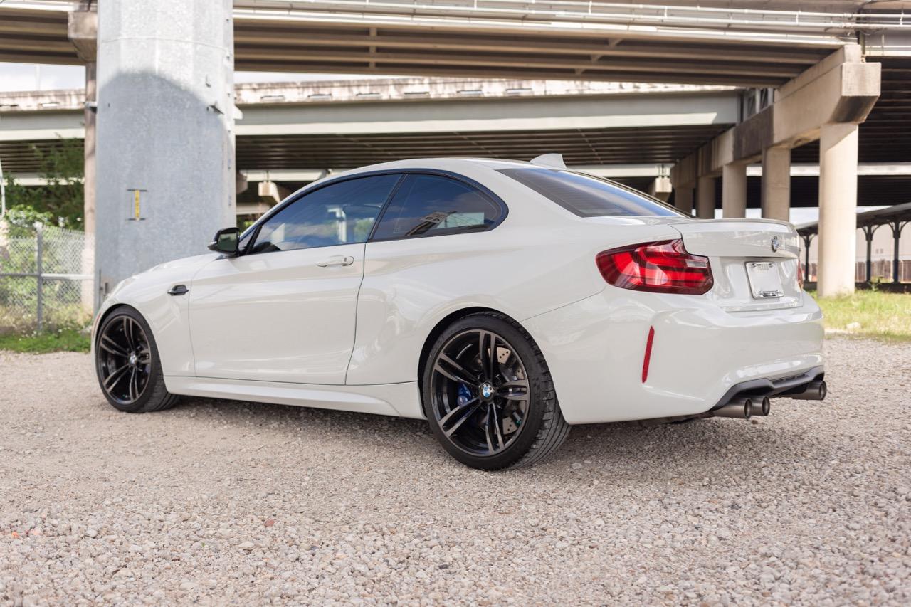 2017 BMW M2 (HV888058) - 16.jpg