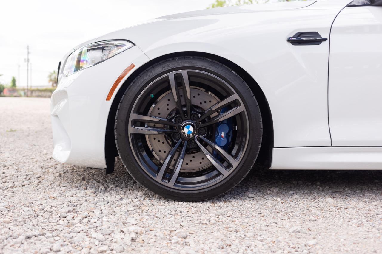 2017 BMW M2 (HV888058) - 25.jpg