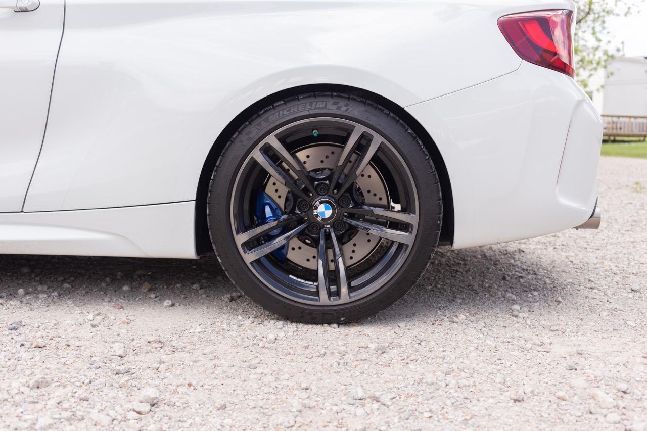 2017 BMW M2 (HV888058) - 26.jpg