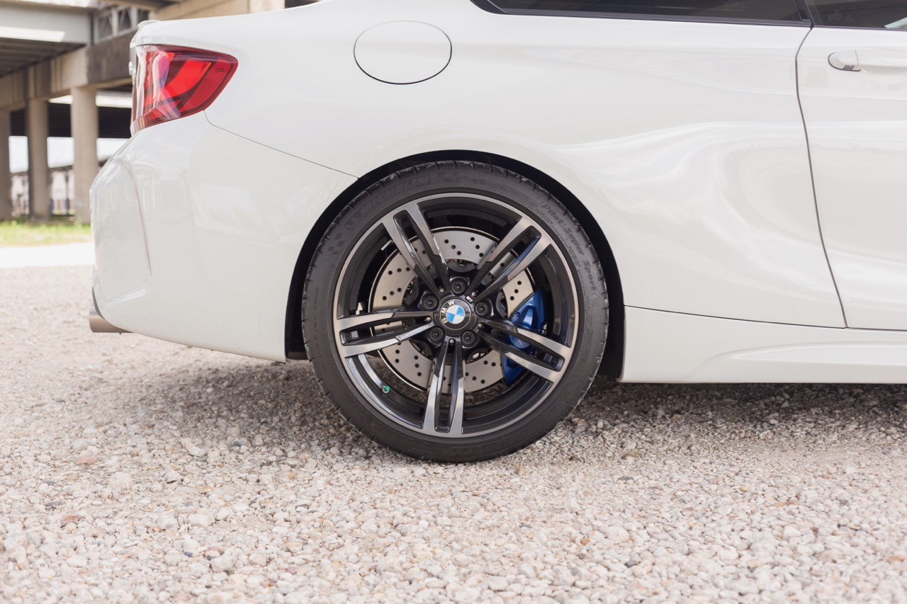 2017 BMW M2 (HV888058) - 27.jpg