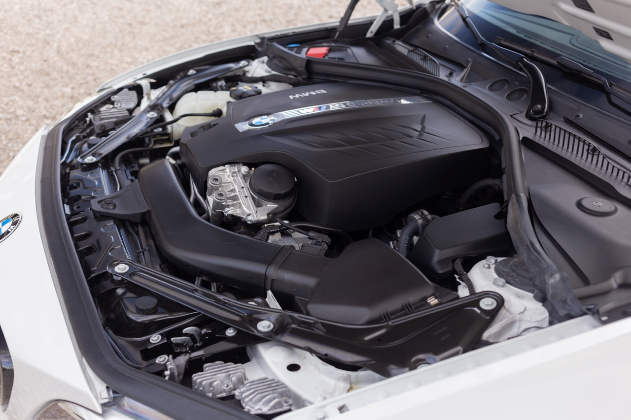 2017 BMW M2 (HV888058) - 38.jpg