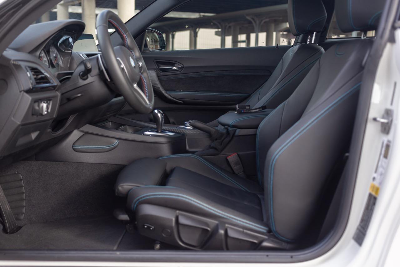 2017 BMW M2 (HV888058) - 47.jpg