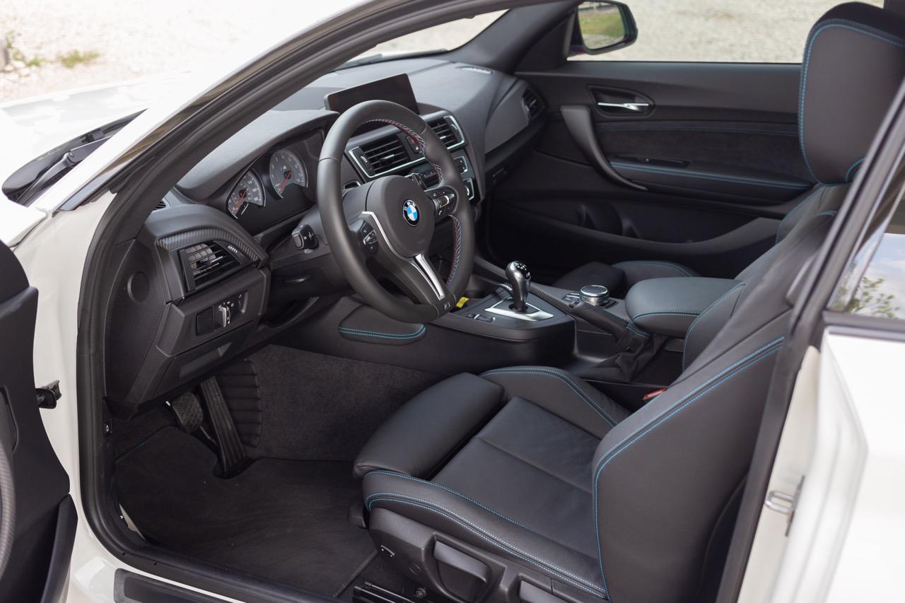 2017 BMW M2 (HV888058) - 49.jpg