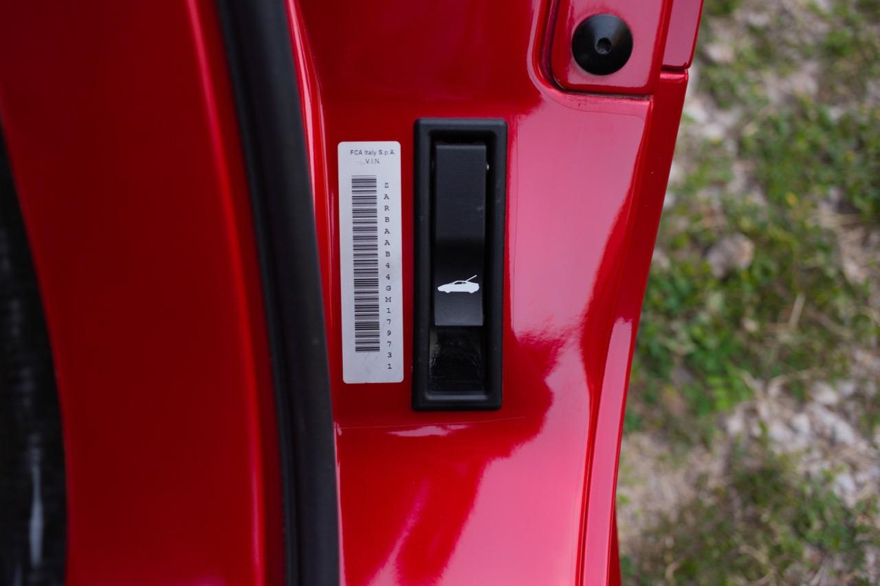 2016 Alfa Romeo 4C Spider (GM179731) - 79.jpg