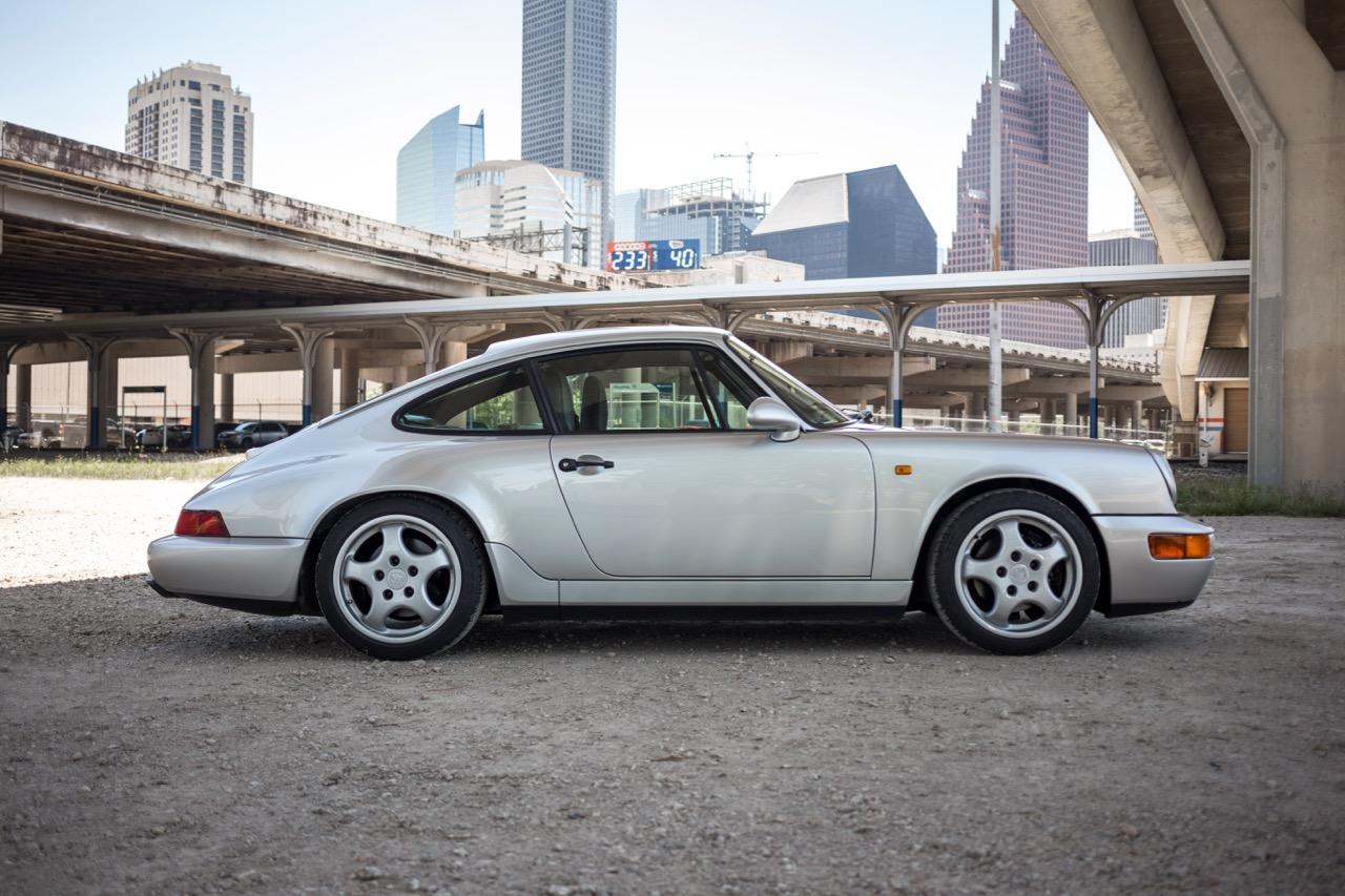 1990 Porsche 911 Carrera 2 (LS405914) - 13.jpg