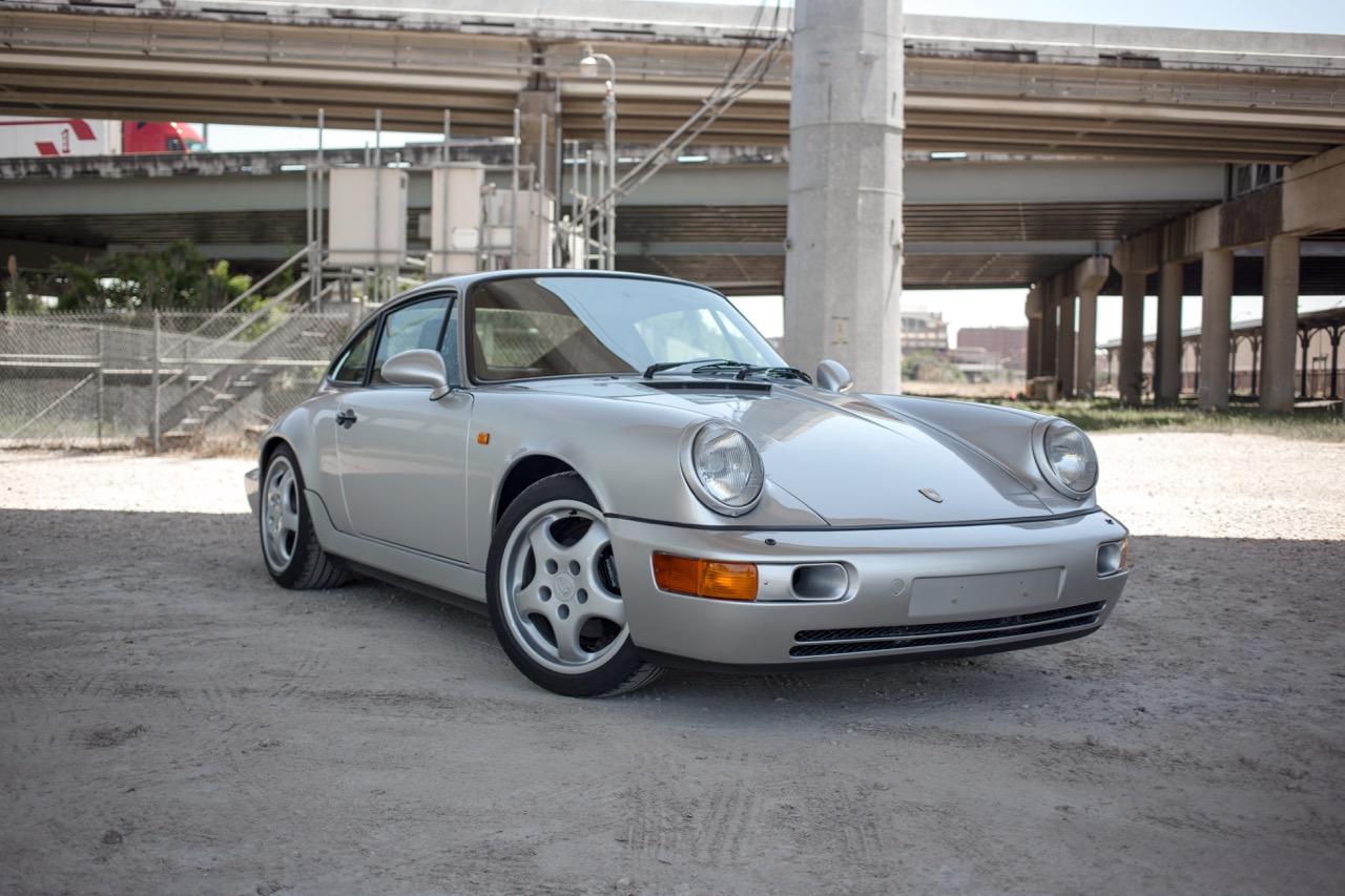 1990 Porsche 911 Carrera 2 (LS405914) - 16.jpg