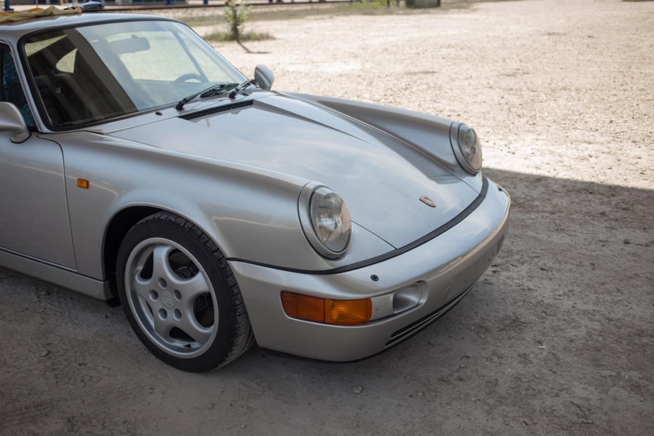 1990 Porsche 911 Carrera 2 (LS405914) - 18.jpg