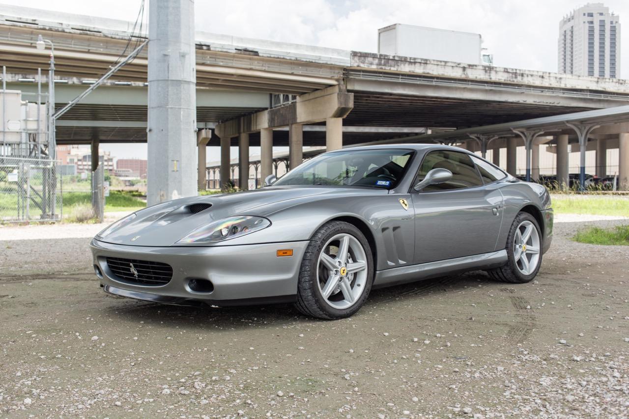 2002 Ferrari 575 Maranello (20128898) - 20.jpg