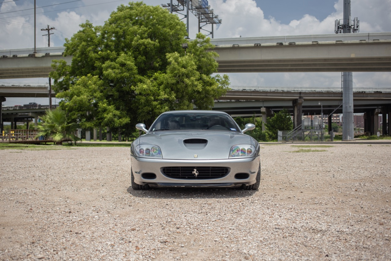 2002 Ferrari 575 Maranello (20128898) - 23.jpg