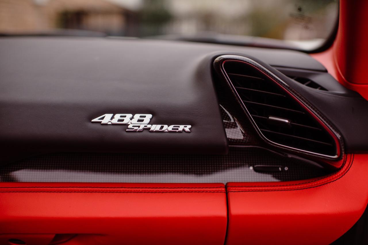 2017 Ferrari 488 Spider (H0222566) - 111.jpg