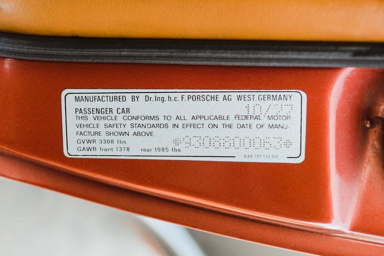 1978 Porsche 911 Turbo (9308800063) - 112.jpg