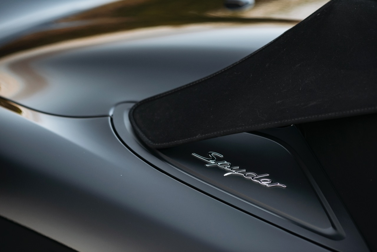 2016 Porsche Boxster Spyder (GS152106) - 101.jpg