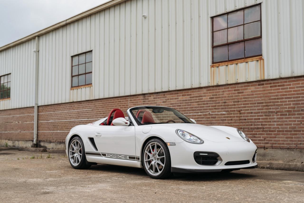2011 Porsche Boxster Spyder (BS745117) - 003.jpg