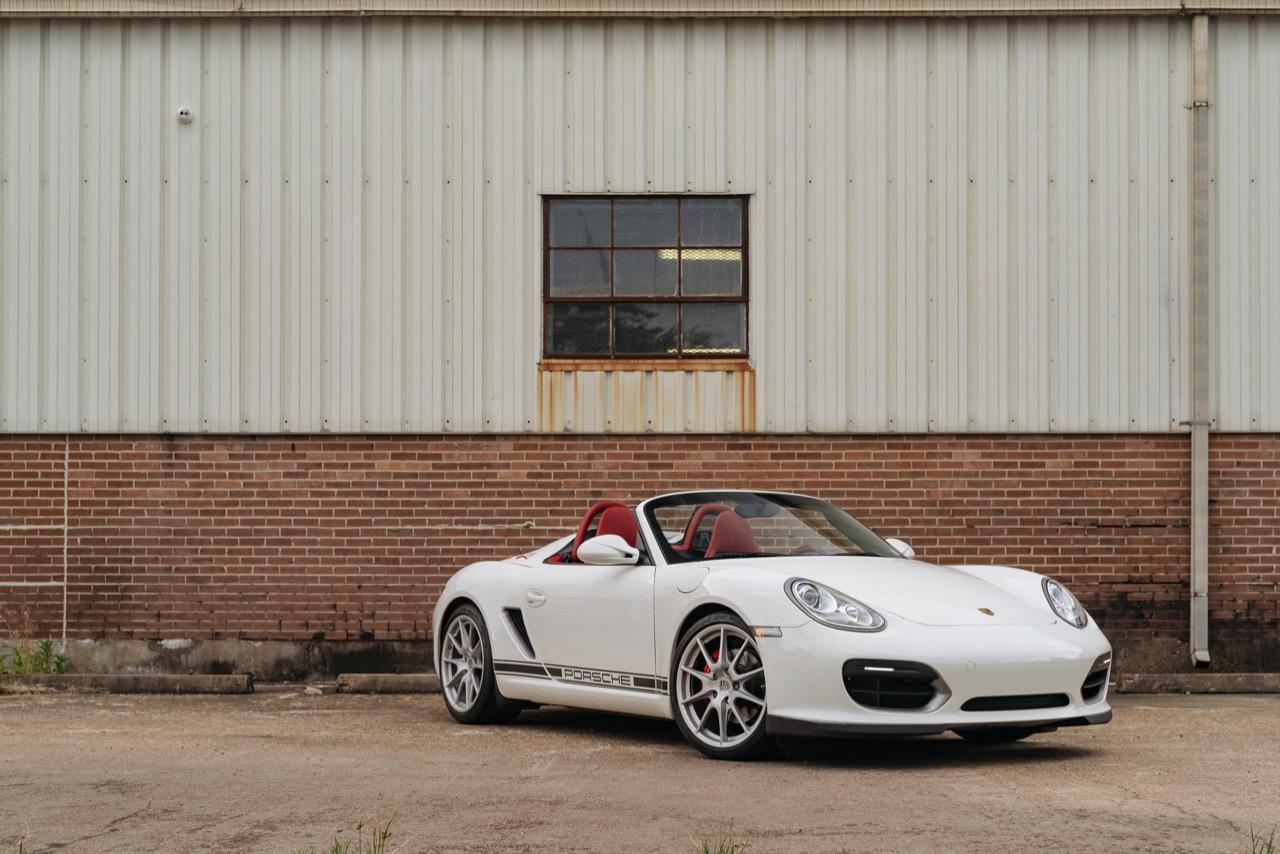 2011 Porsche Boxster Spyder (BS745117) - 004.jpg
