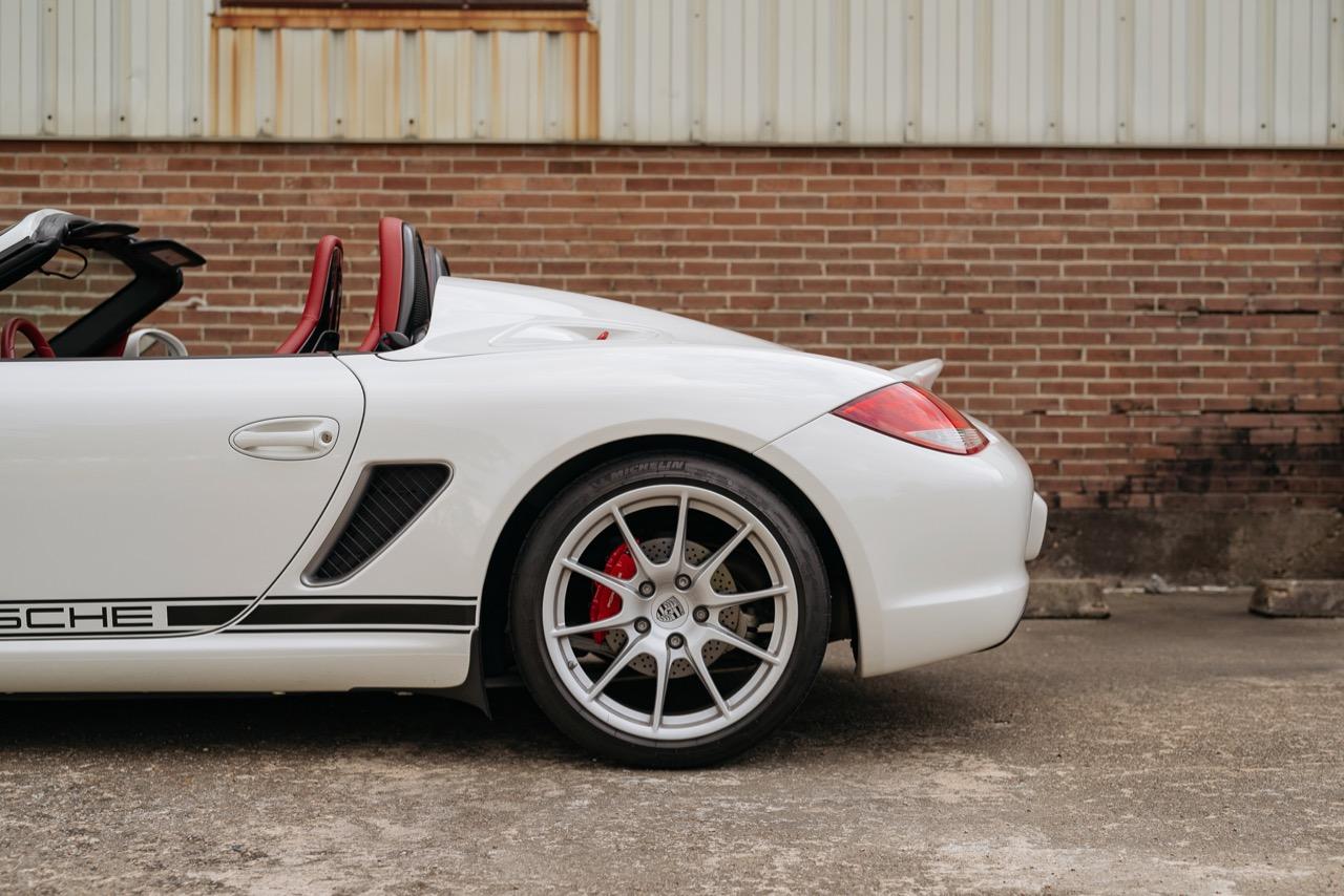 2011 Porsche Boxster Spyder (BS745117) - 066.jpg