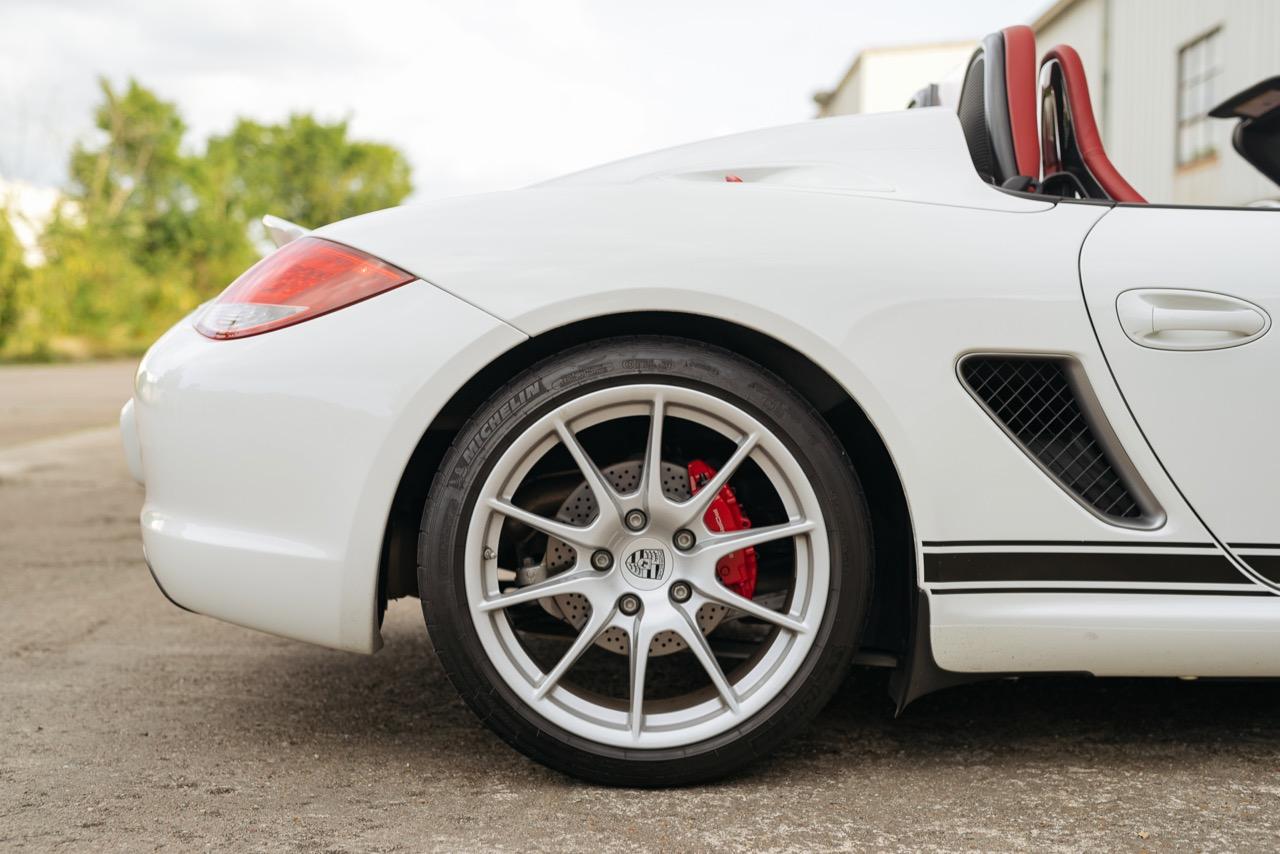 2011 Porsche Boxster Spyder (BS745117) - 074.jpg