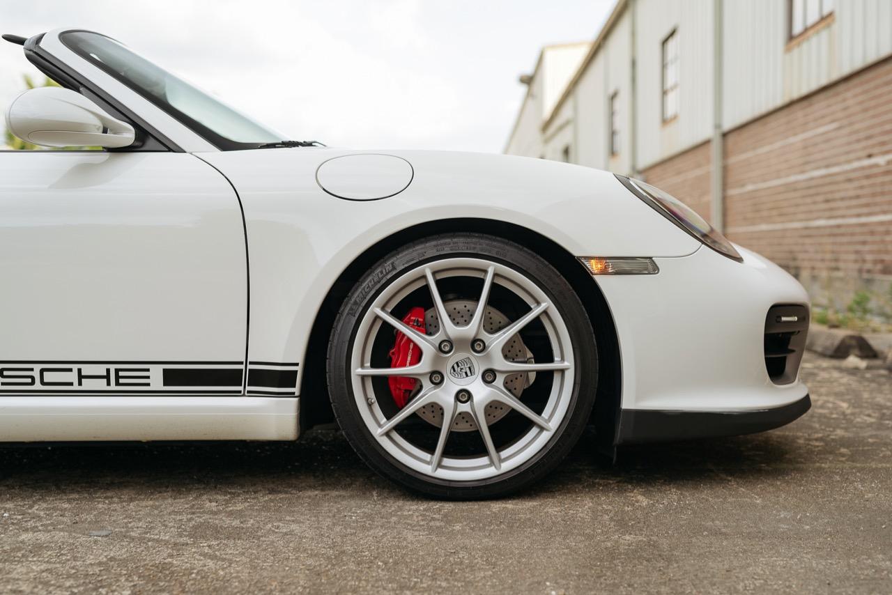2011 Porsche Boxster Spyder (BS745117) - 075.jpg