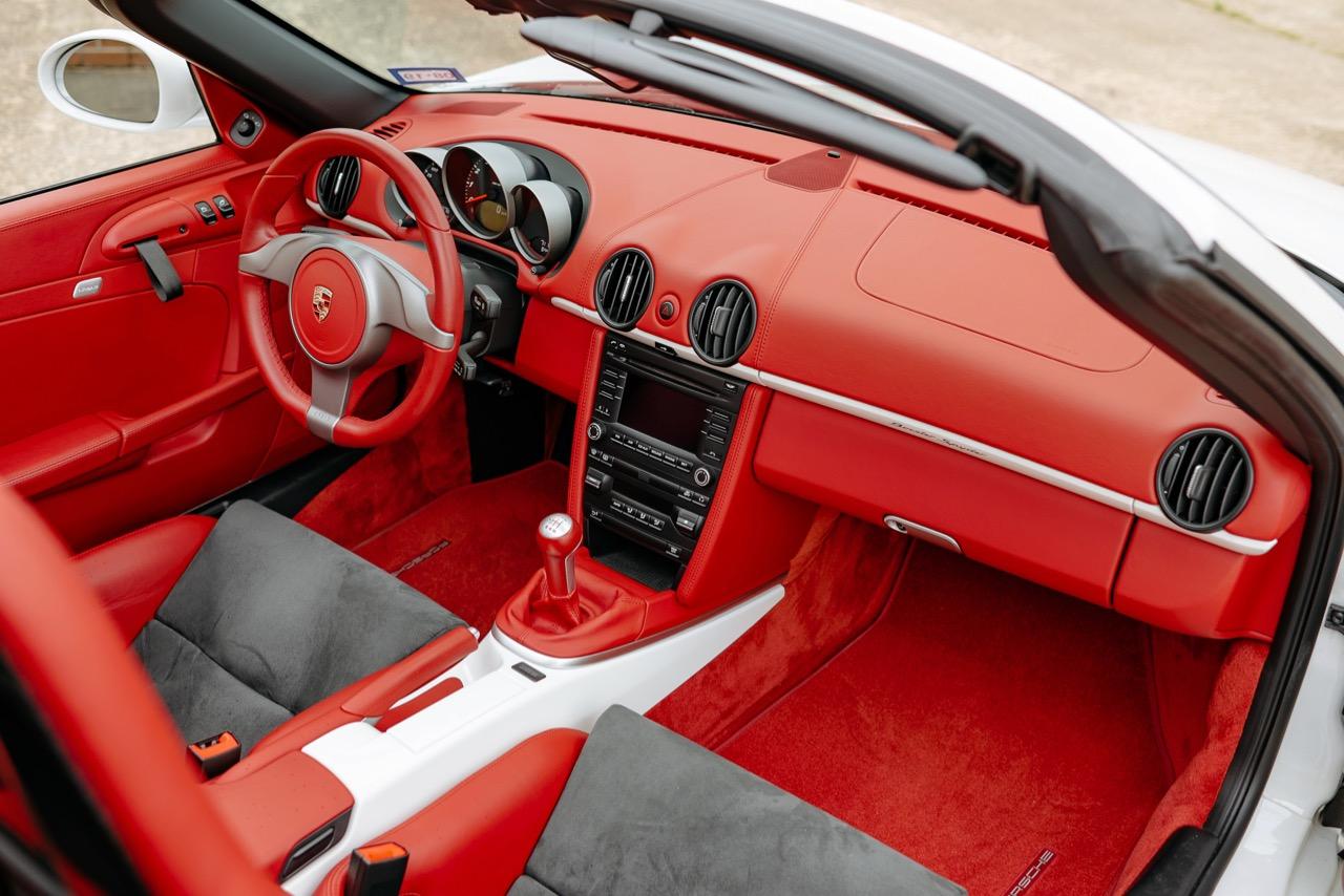 2011 Porsche Boxster Spyder (BS745117) - 101.jpg