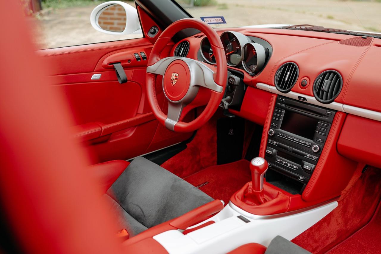 2011 Porsche Boxster Spyder (BS745117) - 104.jpg