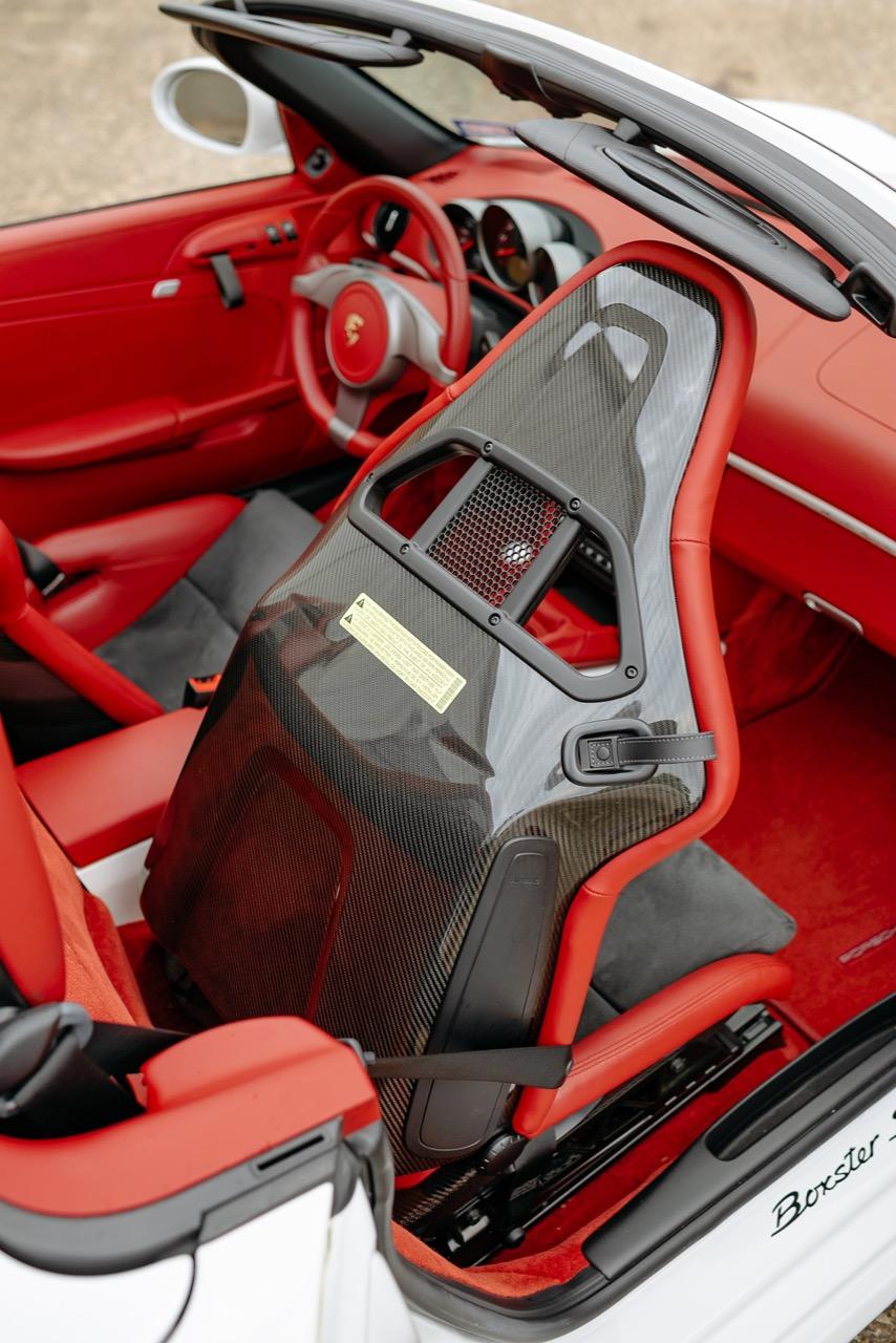 2011 Porsche Boxster Spyder (BS745117) - 105.jpg