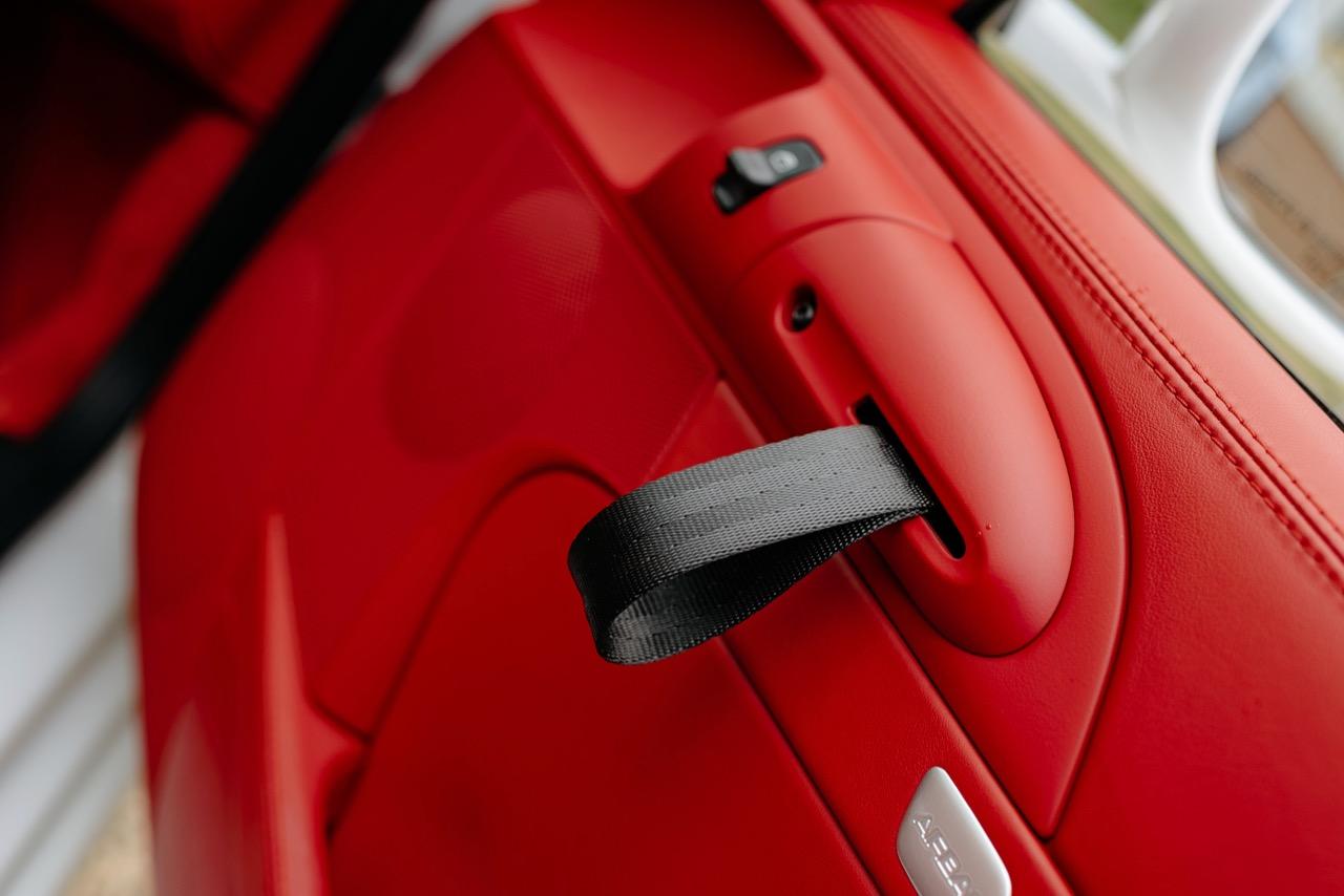 2011 Porsche Boxster Spyder (BS745117) - 107.jpg