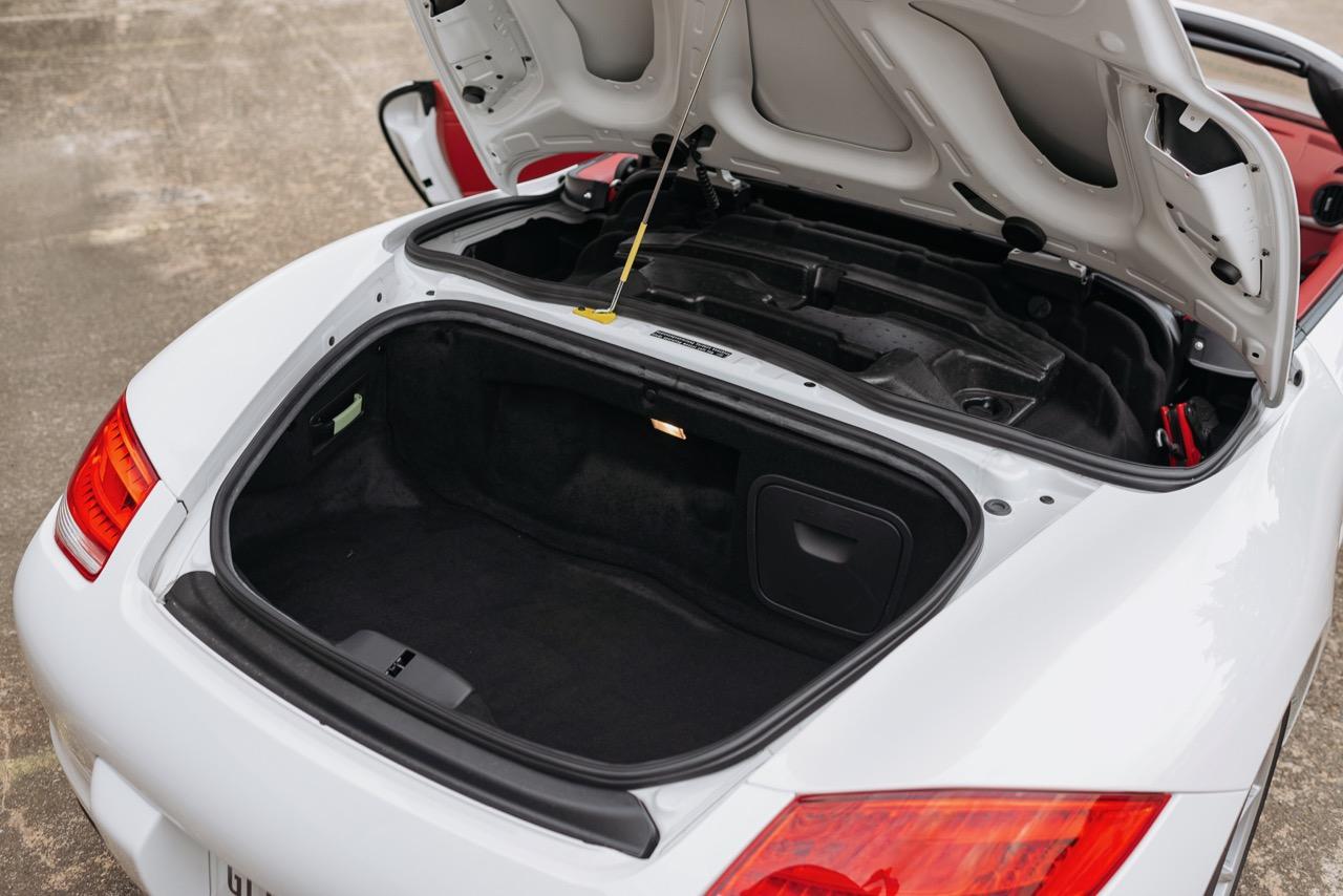 2011 Porsche Boxster Spyder (BS745117) - 125.jpg