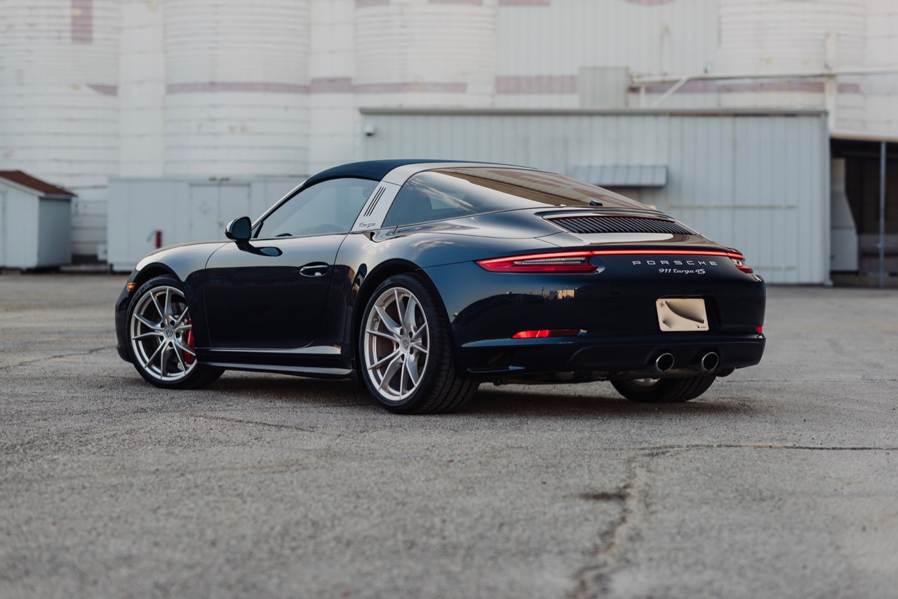 2017 Porsche 911 Targa 4S (HS136712) - 019.jpg