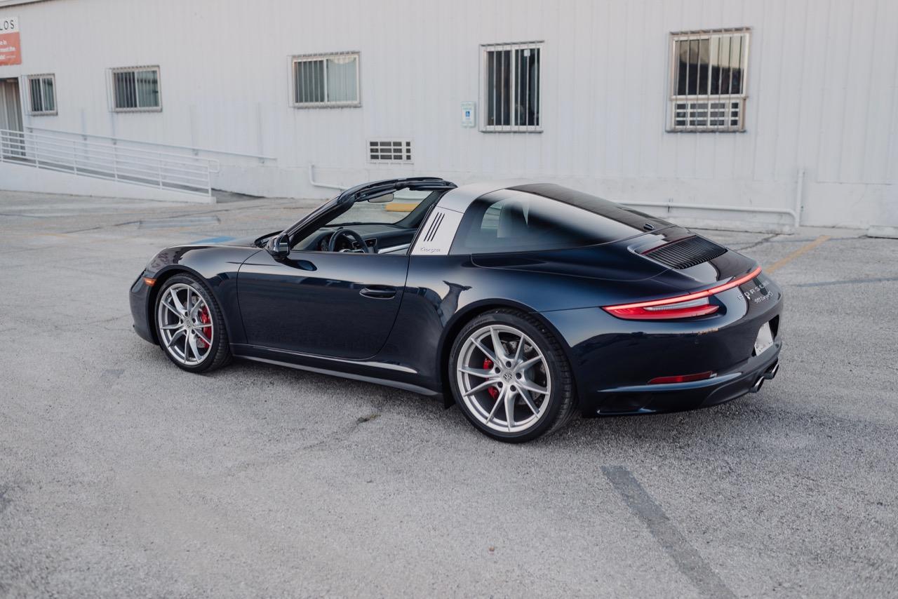 2017 Porsche 911 Targa 4S (HS136712) - 040.jpg