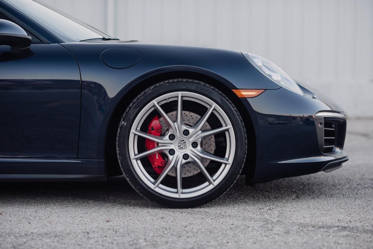 2017 Porsche 911 Targa 4S (HS136712) - 060.jpg