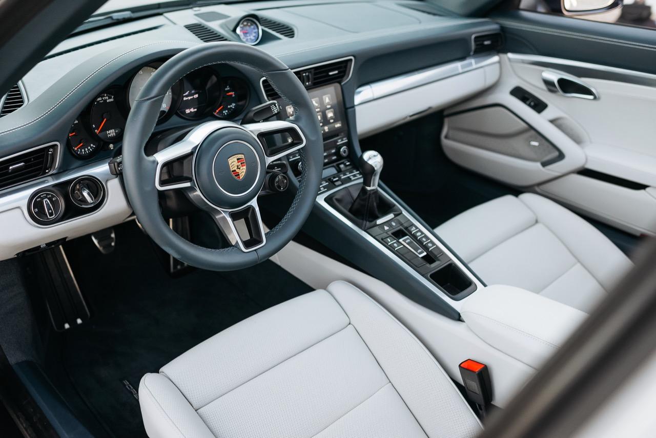 2017 Porsche 911 Targa 4S (HS136712) - 067.jpg