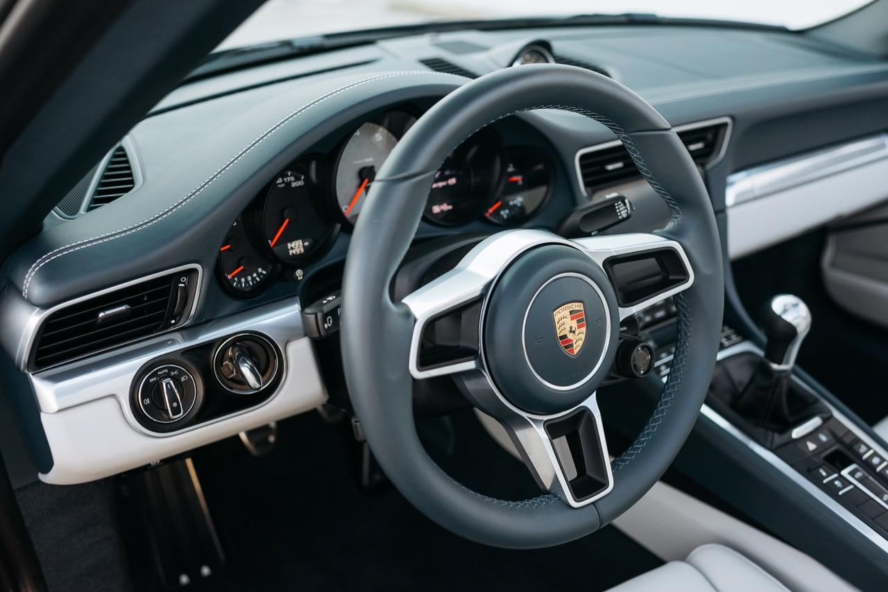 2017 Porsche 911 Targa 4S (HS136712) - 072.jpg
