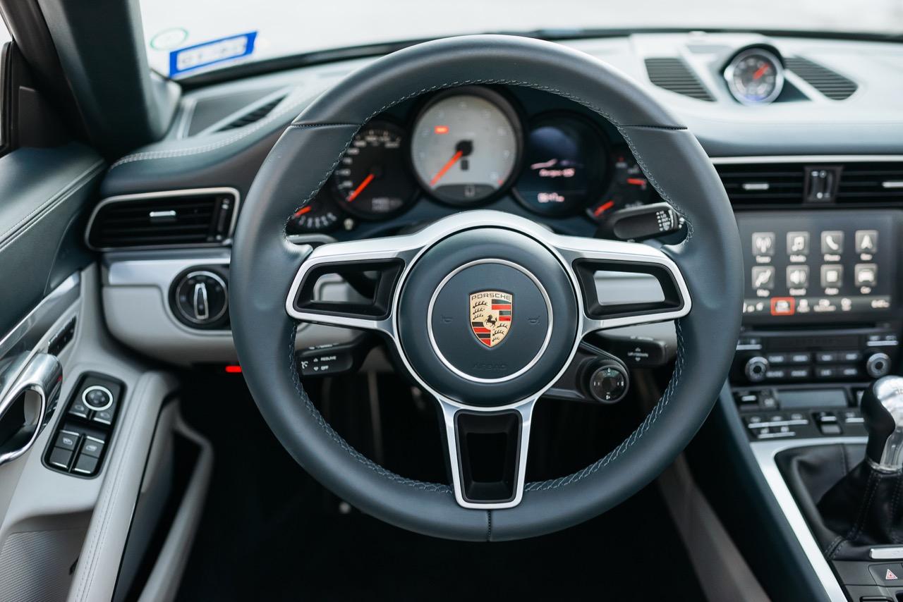 2017 Porsche 911 Targa 4S (HS136712) - 073.jpg
