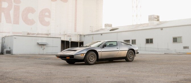 1977 Maserati Merak SS (AM122US2210) - 16.jpg