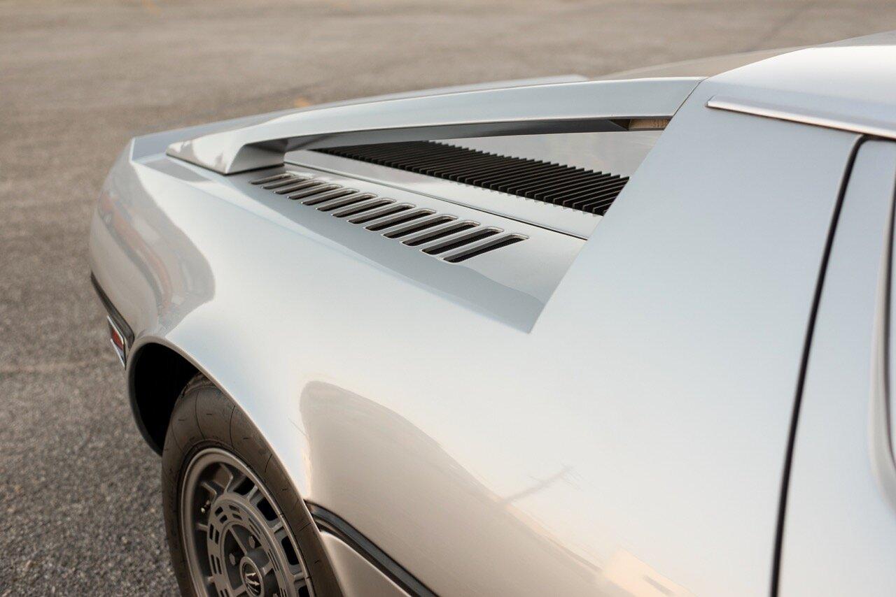 1977 Maserati Merak SS (AM122US2210) - 15.jpg