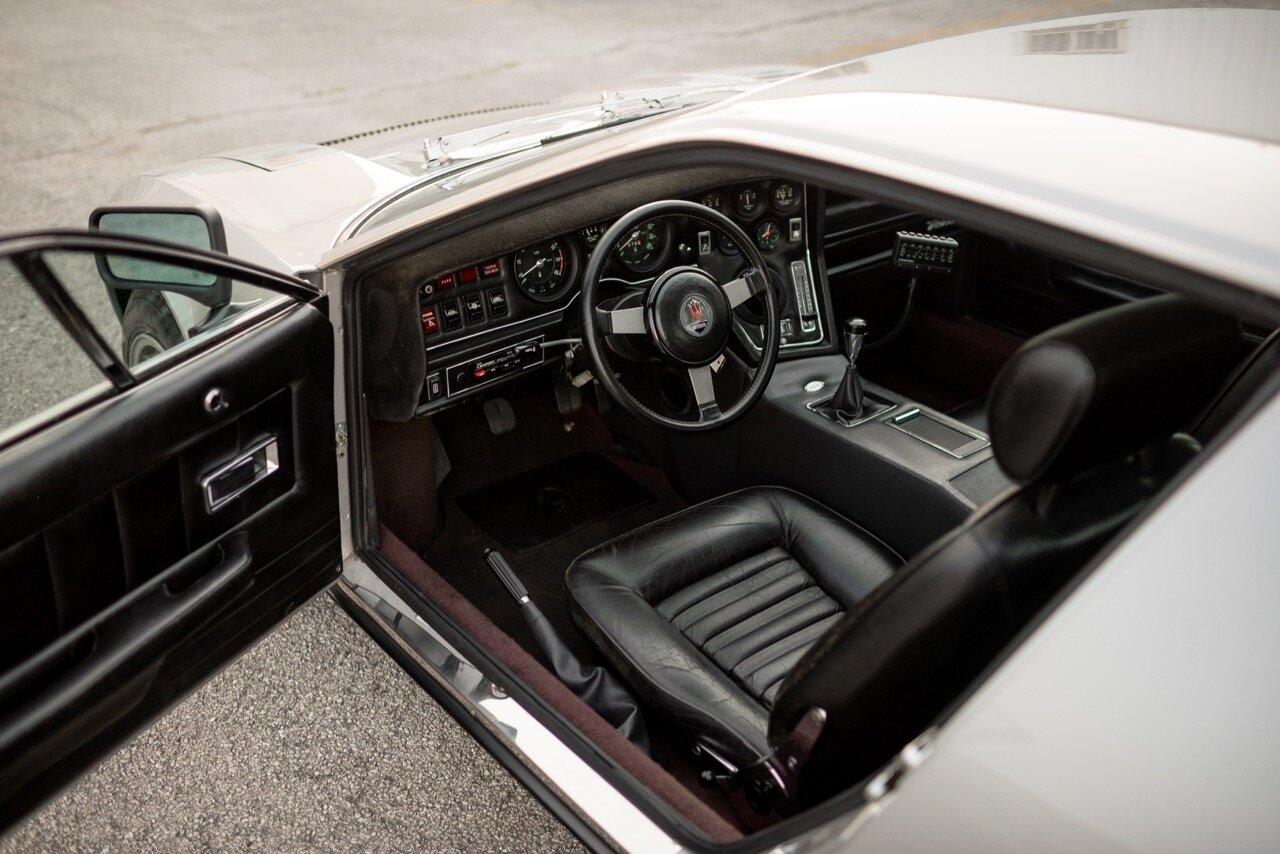 1977 Maserati Merak SS (AM122US2210) - 33.jpg