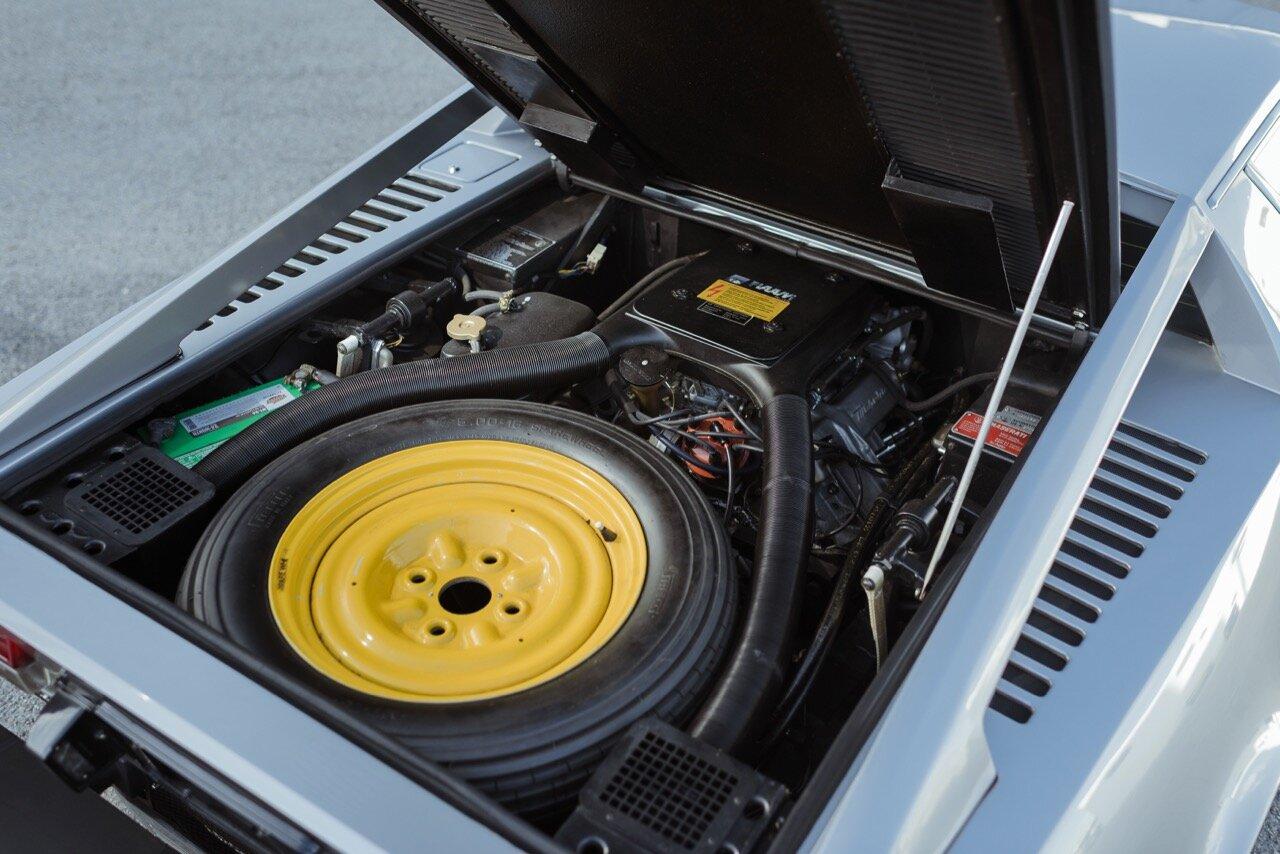 1977 Maserati Merak SS (AM122US2210) - 45.jpg