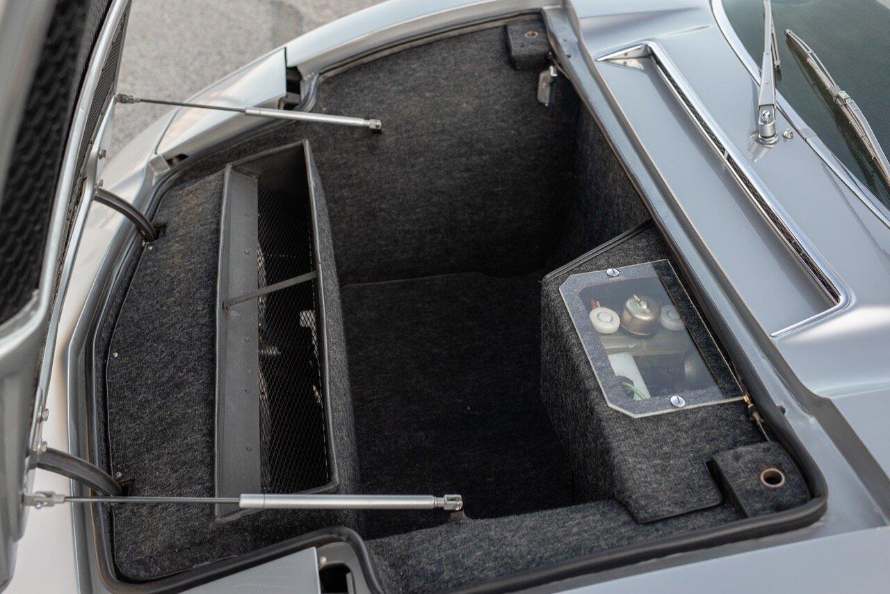 1977 Maserati Merak SS (AM122US2210) - 48.jpg