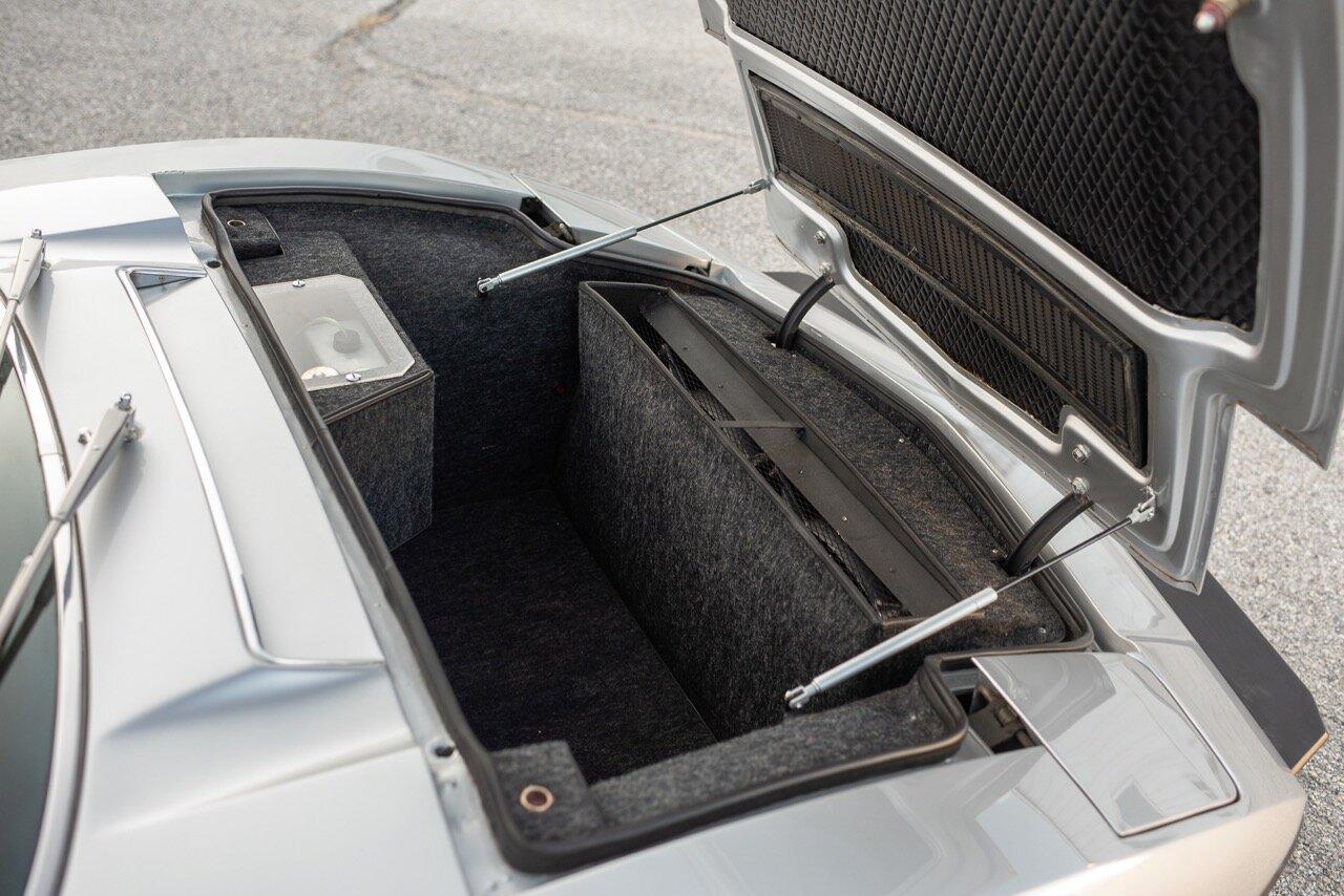 1977 Maserati Merak SS (AM122US2210) - 49.jpg