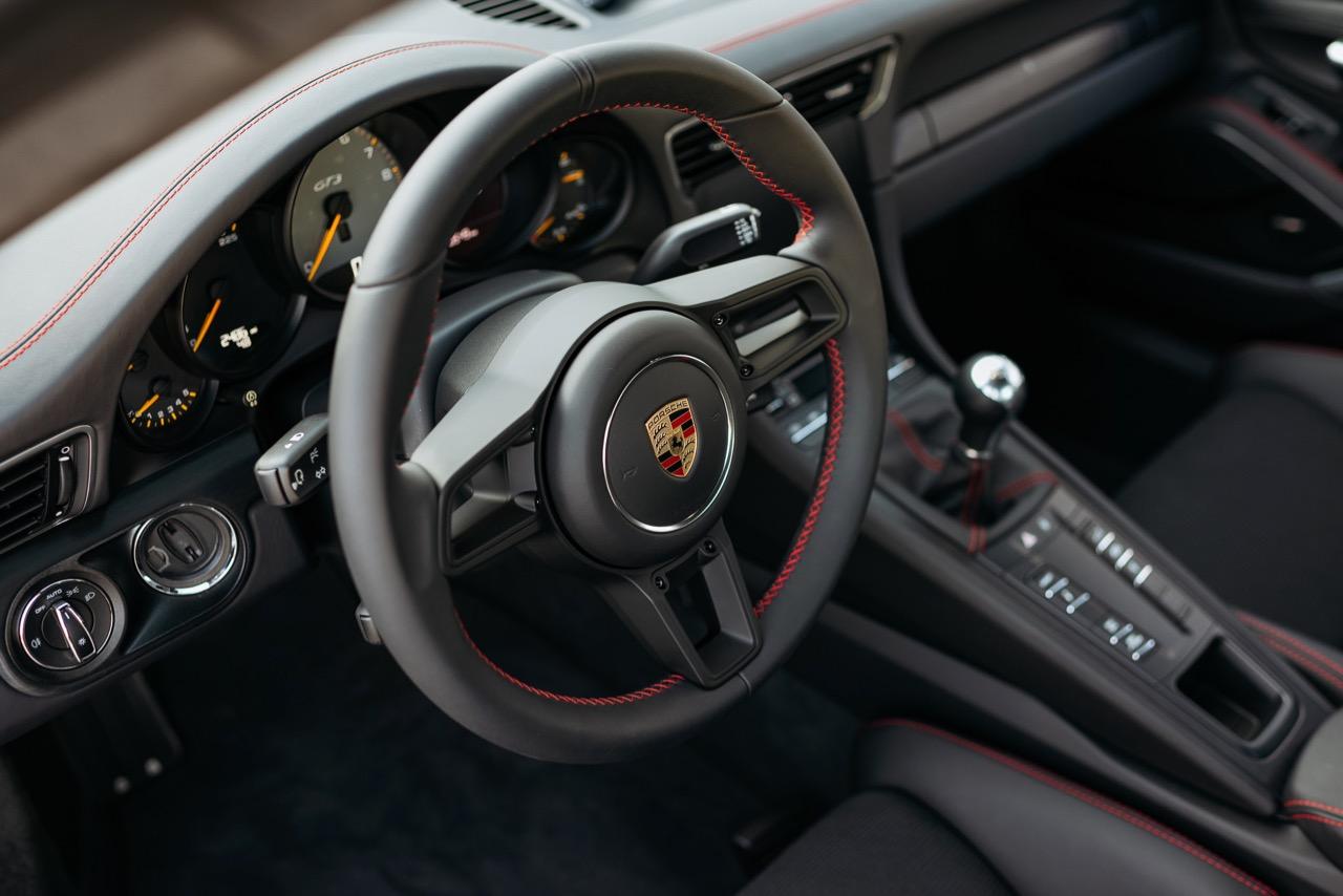 2018 Porsche 911 GT3 Touring (JS177180) - 22.jpg