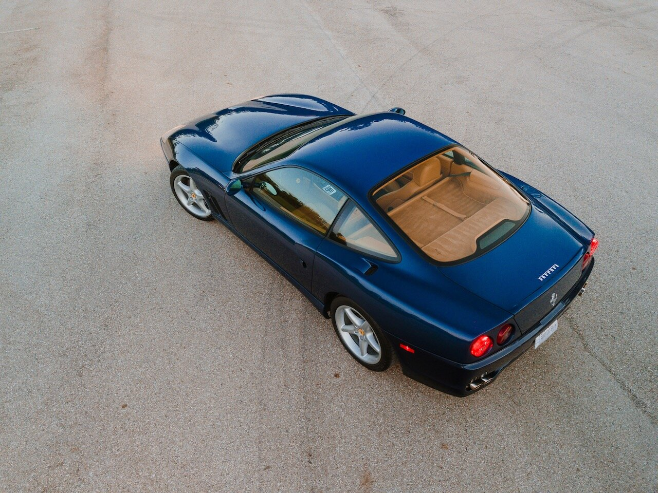 1999 Ferrari 550 Maranello (X0115751)-02.jpeg