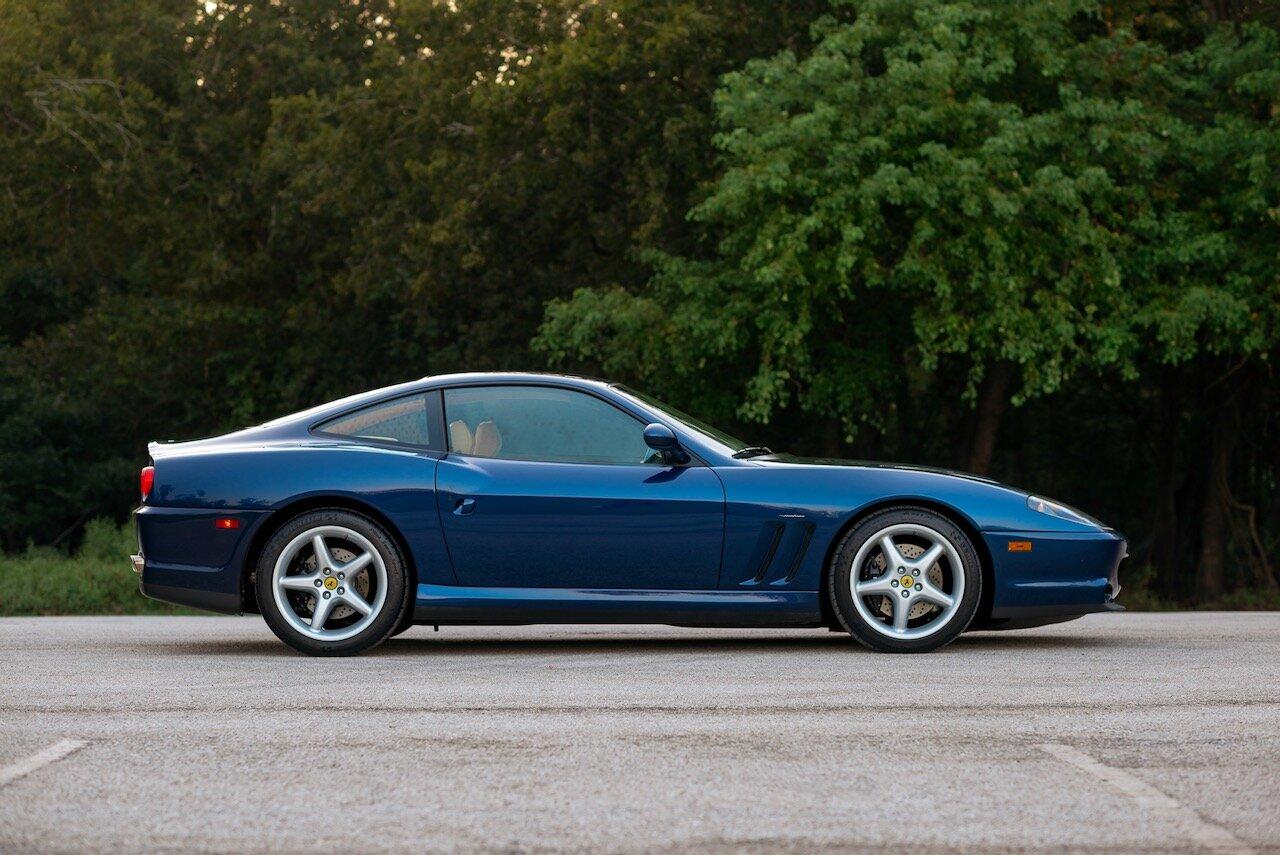 1999 Ferrari 550 Maranello (X0115751)-05.jpeg