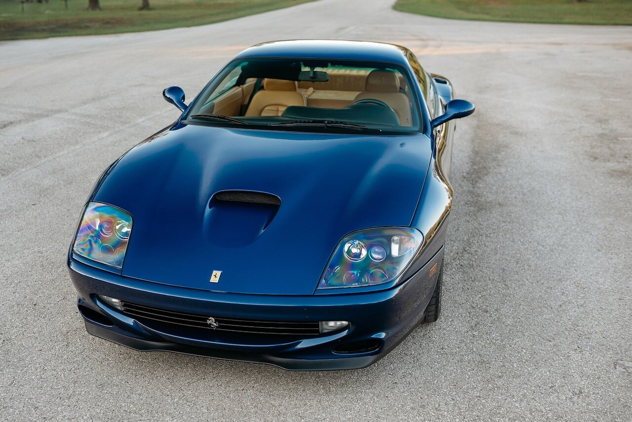 1999 Ferrari 550 Maranello (X0115751)-09.jpeg