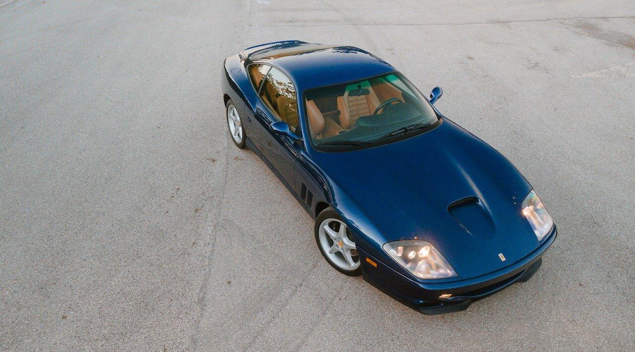 1999 Ferrari 550 Maranello (X0115751)-11.jpeg