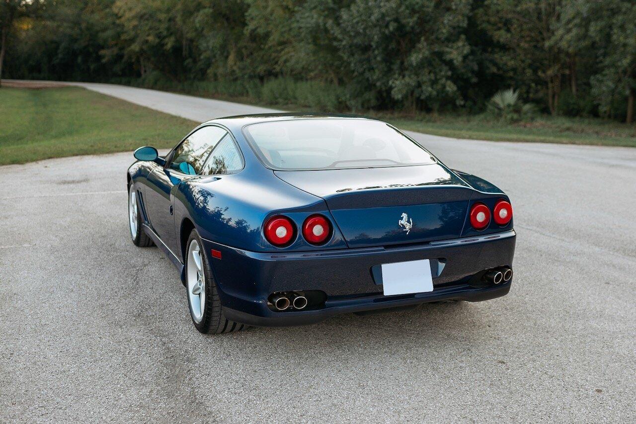 1999 Ferrari 550 Maranello (X0115751)-13.jpeg