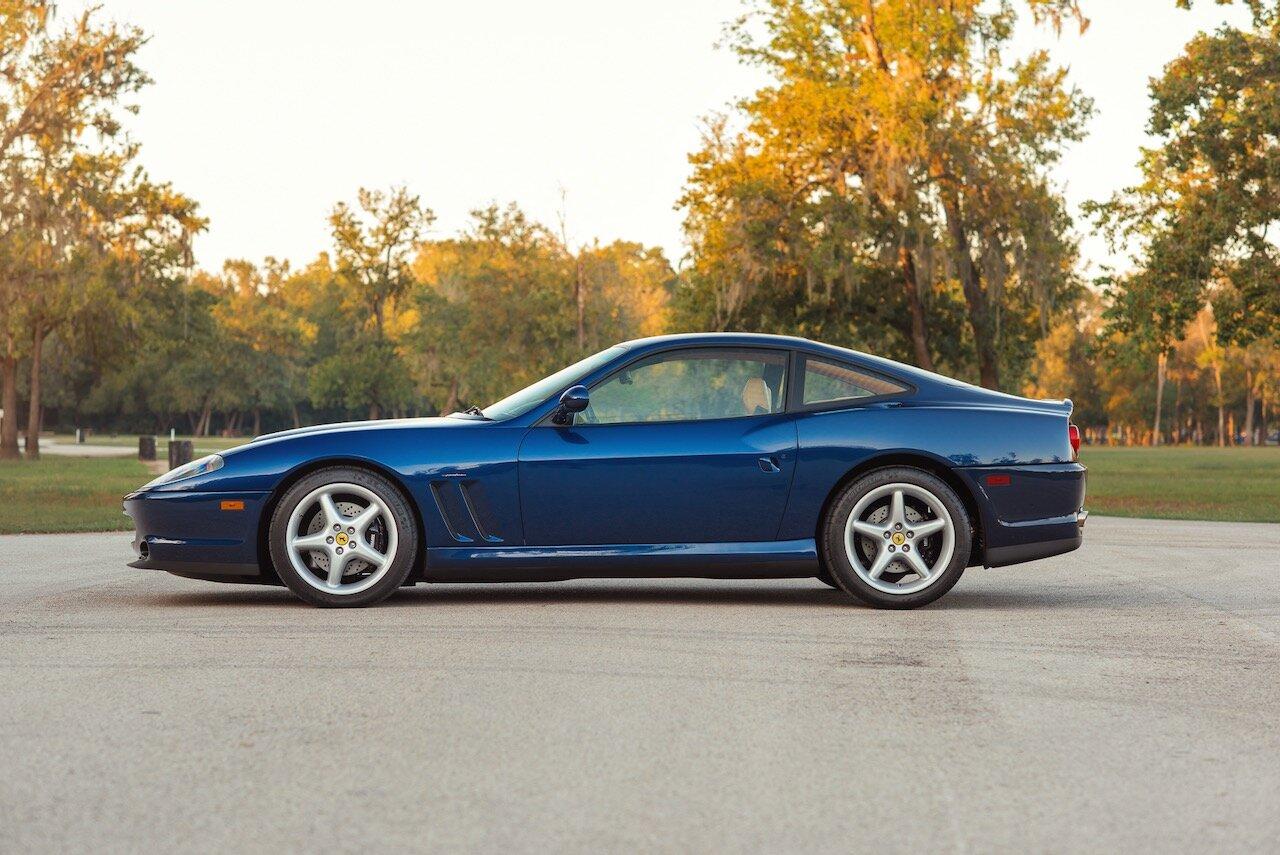 1999 Ferrari 550 Maranello (X0115751)-16.jpeg