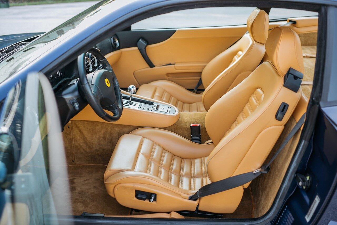 1999 Ferrari 550 Maranello (X0115751)-21.jpeg