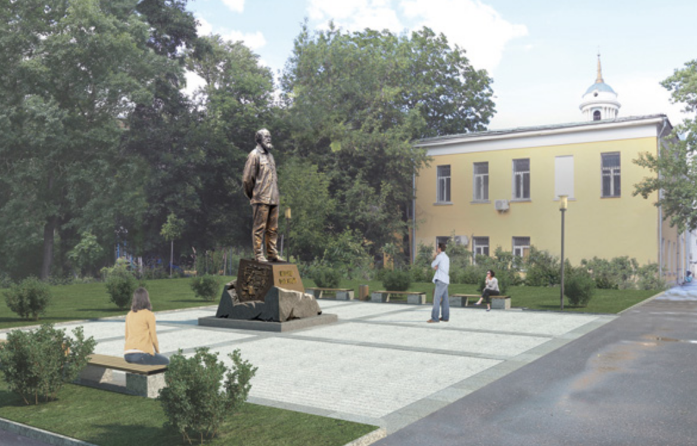 The Winning Design   solzhenitsyn.ru