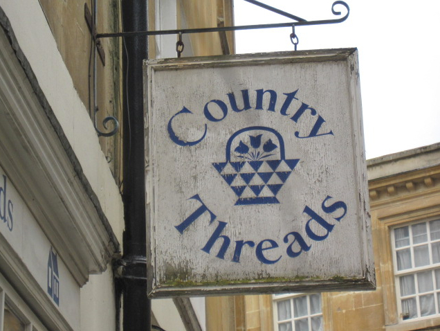 Image from www.quiltersthreads.co.uk/country-threads-bath/