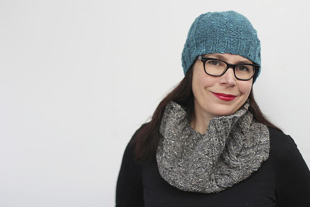 Helen Stewart of Curious Handmade will be on hand to show off her latest designs in The Fibre Co. yarns. You can meet her on the A Yarn Story stand on Saturday from 1-3pm.